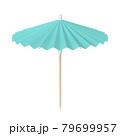 Umbrella for cocktails 79699957