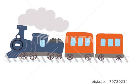 機関車アイコン 79720254