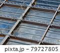 大型建築物には折板屋根が採用されます 79727805