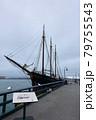 サンフランシスコの帆船 79755543