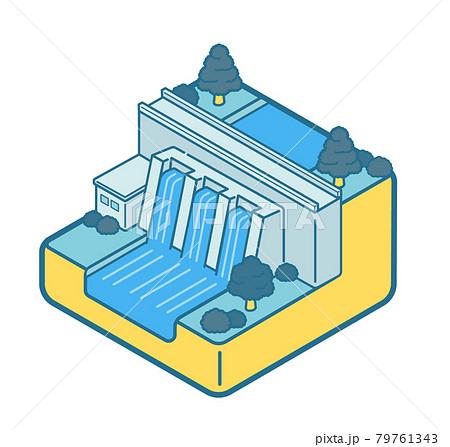 Hydropower 79761343