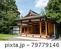 阿佐ヶ谷神明宮の能楽殿 79779146
