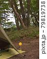 女子のソロキャンプ楽しみ方 79819738
