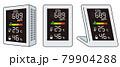 二酸化炭素濃度測定器 79904288