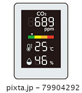 二酸化炭素濃度測定器 79904292