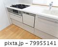 システムキッチン 79955141