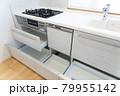 システムキッチン 79955142