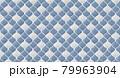 ランタンやモロッカンのタイルの絵具イラストイメージ 79963904