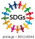 SDGsのイメージ 80114044