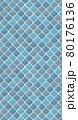 ランタンやモロッカンのタイルの絵具イラストイメージ 80176136