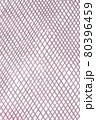 赤錆みたいな網模様のアナログ背景 縦 80396459