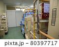 スーパーバックヤードイメージ ワークテナー カゴ台車 80397717