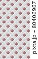 ランタンやモロッカンのタイルの絵具イラストイメージ 80406967