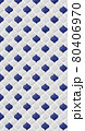 ランタンやモロッカンのタイルの絵具イラストイメージ 80406970