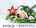 Rustical christmas lifestyle 80435451