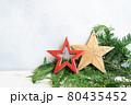 Rustical christmas lifestyle 80435452