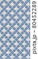 ランタンやモロッカンのタイルの絵具イラストイメージ 80452289