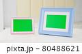 close up of photo frame 80488621