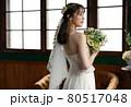 ブライダルイメージ 花嫁 新婦 80517048