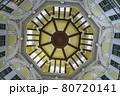 東京駅 構内の天井風景 80720141