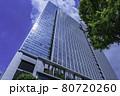 銀座有楽町のオフィスビル(高層ビル) 80720260