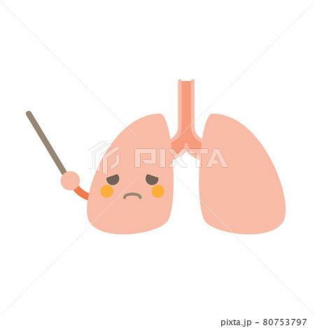 指示棒肺悲しむ 80753797