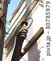 古い街灯 80785979