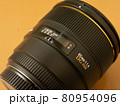 デジカメの交換レンズ 80954096