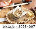 和食懐石料理:岩ガキ 80954097