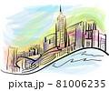 hong kong abstract 81006235