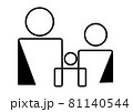 family symbol 81140544