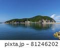海 名勝 岩 81246202
