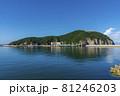 海 名勝 岩 81246203