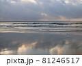 大洗のリフレクションビーチ 81246517