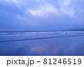 大洗のリフレクションビーチ 81246519