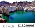 アメリカ最大のダム フーバーダム 81329996