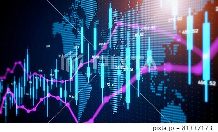 海外マーケット 国際金融 グローバルファイナンス 81337173