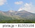 望岳台からの十勝岳の景色 81353108