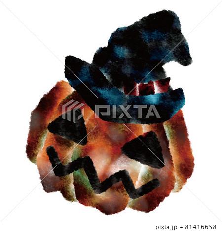 ハロウィンかぼちゃ 81416658