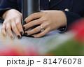 アクセサリー ネックレス カボチャ 81476078