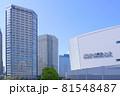 パシフィック横浜(晴天) 81548487