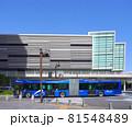 パシフィック横浜(晴天) 81548489