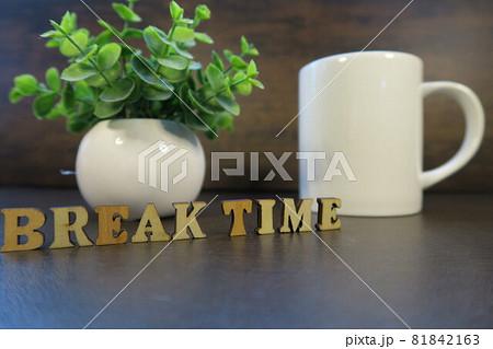 Break Time1 81842163