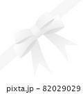 コーナーリボン(ホワイト) 82029029