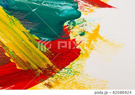 絵具で描く 82086924