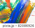 絵具で描く 82086926