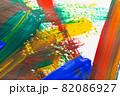 絵具で描く 82086927