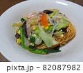 野菜たっぷりパリパリ麵皿うどん 82087982