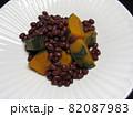 小豆とかぼちゃのいとこ煮 82087983