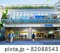 東京 成城学園前駅 北口 82088543